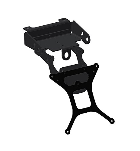 a-parts B1/Plate Holder for R1200/GS and Adventure