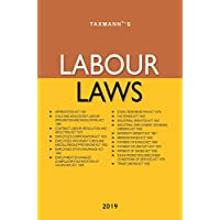 Labour Laws (2019 Edition)