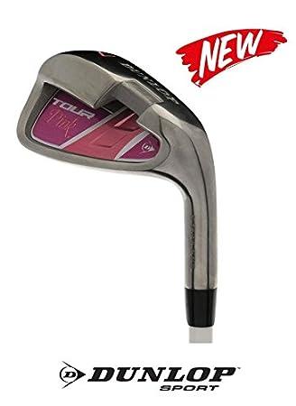 Dunlop Lady - Golf Hierro/único para Mujer (se puede elegir ...