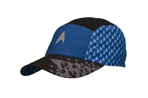 Brainstorm Gear Star Trek Running Hat - Science Blue