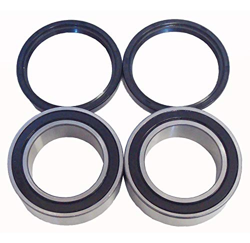 06-14 HONDA TRX450ER: Modquad Replacement Carrier Bearing and Seal Set