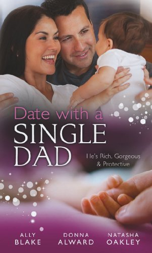 book cover of Date With a Single Dad