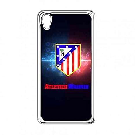 La Liga Fc Atlético Madrid Hülleatlético Madrid Logo Handyhülle