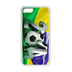 FIFA World Cup Brazil 2014 Cell Phone Case For Htc One M9 Cover