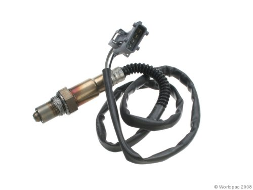Bosch 16175 Oxygen Sensor, Original Equipment (Saab)