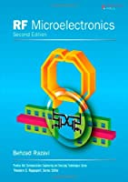 RF Microelectronics (2nd Edition)