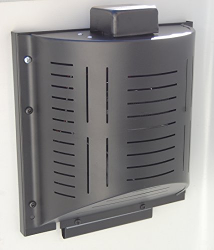 Akoma Hound Heater Dog House Furnace Deluxe Cord Protector Mounting Template