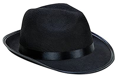5493c0e04 The Best Gangster Hat For Men In 2018 - The Best Hat
