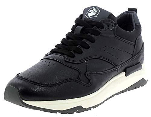 Sneaker Schwarz Herren Lumberjack Herren Schwarz Lumberjack Schwarz Sneaker Herren Lumberjack Schwarz Sx0SXwUqv