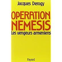 OPÉRATION NÉMÉSIS: LES VENGEURS ARMÉNIENS