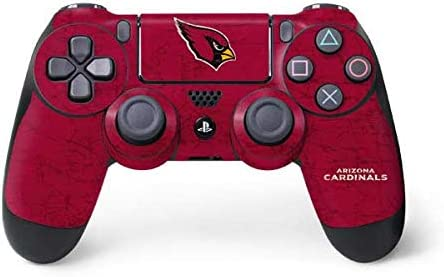 Amazon.com: NFL Distressed Skin Sony Playstation 4/PS4 Dual ...
