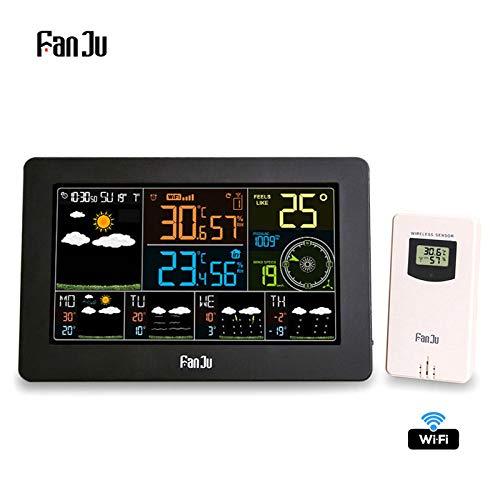 FJW4 WiFi Weather Station