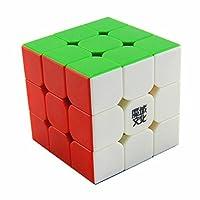 Dayan V5 ZhanChi 3x3 57mm Stickerless Speed Cube NEW 2015