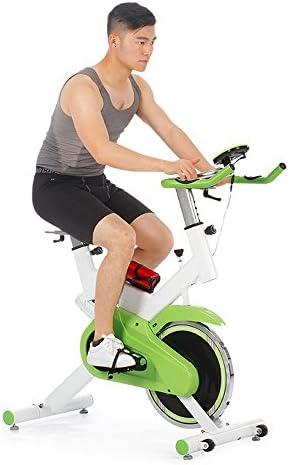 ChengBeautiful Bicicleta De Spinning Pedales domésticos Pedal ...