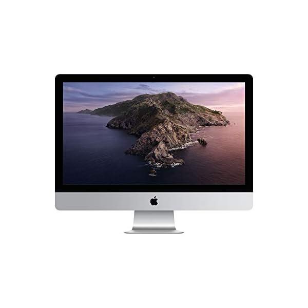 Apple iMac (27-inch, 8GB RAM, 1TB Storage) Previous Model 1