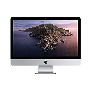 New Apple iMac (27-inch Retina 5k display, 3.7GHz 6-core 9th-generation Intel Core i5 processor, 2TB) (B07NK4CSZJ) | Amazon price tracker / tracking, Amazon price history charts, Amazon price watches, Amazon price drop alerts