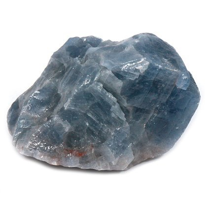 Blue Calcite Healing Crystal By Crystalage