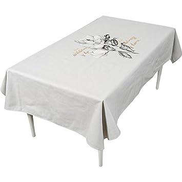 Black And White Table Cloths Ins Serviert Urban Modern Universal
