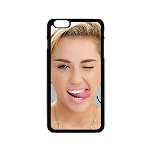 Beautiful outgoing Shining girl Cell Phone Case for iPhone 6