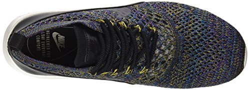 Purple Noir Thea night Baskets Max Air Ultra Nike Femme black ivory black Flyknit 7TwHfnnq