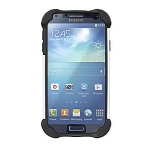Ballistic Samsung©Galaxy S4 SG MAXX Case - White / Black - Samsung©Galaxy S4 Case, Cover