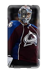 RtuvDIy1598mTqEa Case Cover Colorado Avalanche (49) Galaxy Note 3 Protective Case
