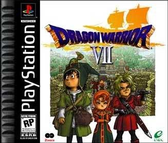 dragon quest ps2 - 4