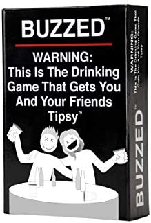 Buzzed This Drinking Friends Tipsy product image