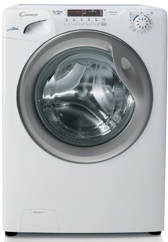 Candy GC4 W264D-S Independiente Carga frontal B Blanco ...