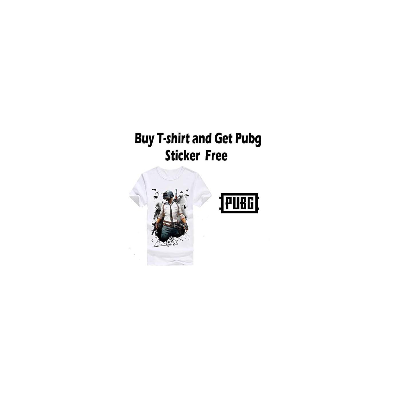 PUBG-Game-PUBG-Player-Printed-Round-code