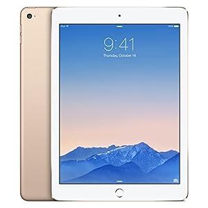 iPad Air 2 docomo