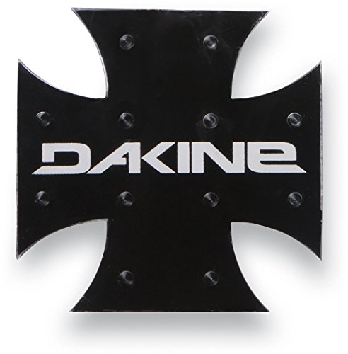 DAKINE X-Mat Stomp Pad Black, One (Snowboard Stomp Pad)