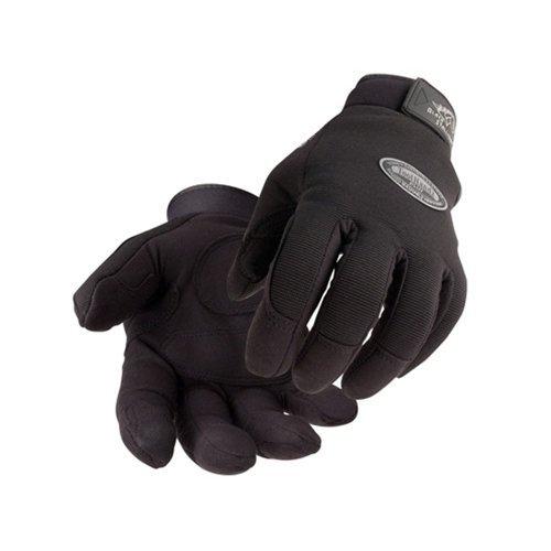 Revco 99plus-black-xlツールHandz Plus強化snug-fitting手袋、合成、XL ( 1ペア) by Revco B01M127OVO