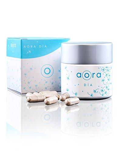 Aora Health Día Complemento Alimenticio - 30 Unidades