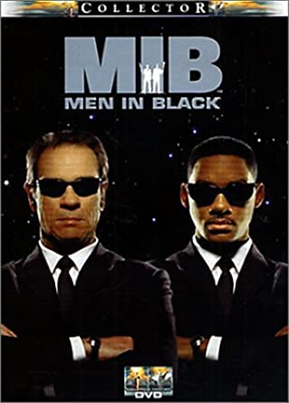 Vignette du document Men in black