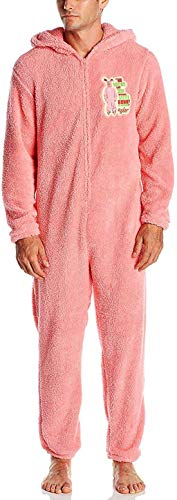 A Christmas Story Deranged Easter Bunny Union Suit,
