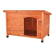 Trixie 39552 Dog Club House, Large, Glazed Pine
