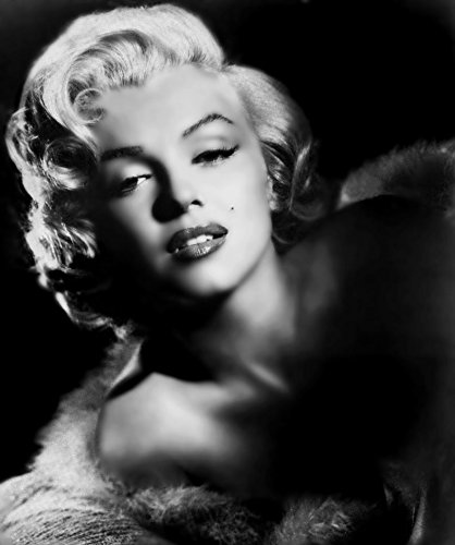 Marilyn Monroe 8x10 Photo MM238