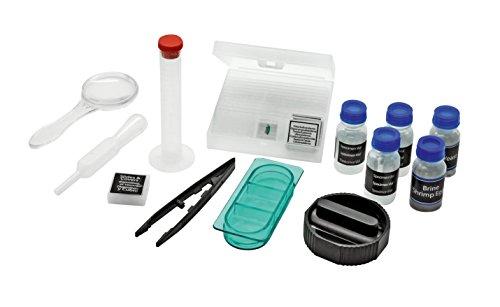 National geographic mikroskop inkl. smartphone adapter: amazon.de
