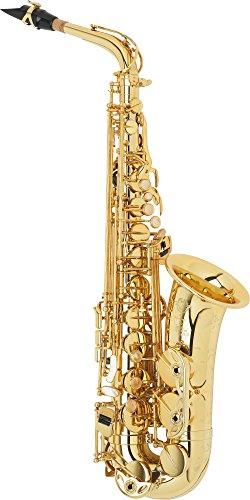 Selmer Paris Series II Model 52 Jubilee Edition Alto Saxophone 52JU - - Alto Prelude Saxophone
