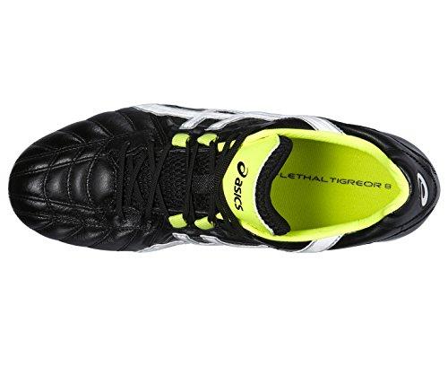 Lethal IT De Football Tigreor Black Asics Chaussure K 8 Gel f7Bwvnxq6F