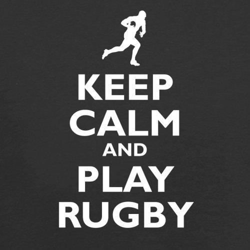 Bag Keep and Black Calm Flight Retro Black Rugby Play wYzw4q
