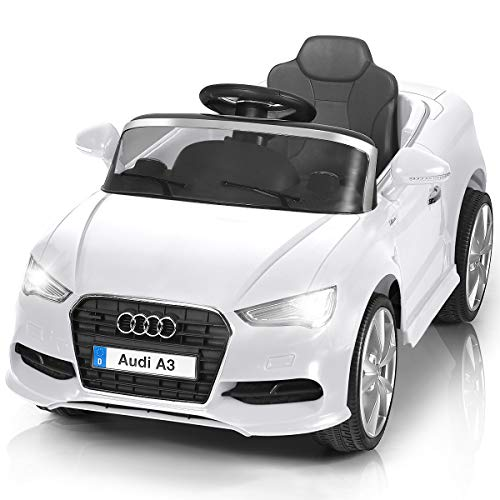 Costzon Ride On Car