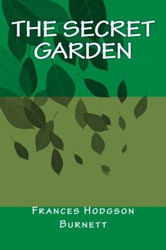 Kindle Store Kindle Books The Secret Garden By Frances Hodgson Burnett 2014 04 02