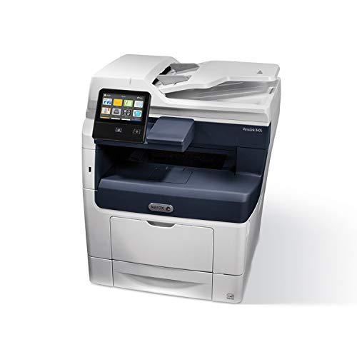 (Xerox B405/DN Black and White Multifunction Laser Printer (Renewed))