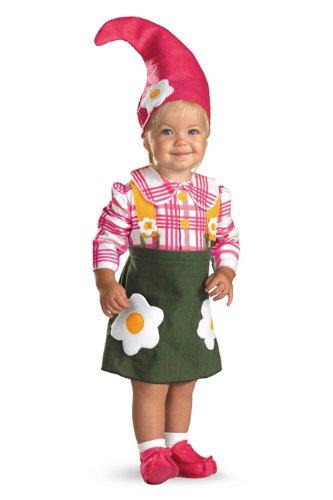 Sweet Bee Toddler Costumes - TOO CUTE TOO SPOOK Flower Garden