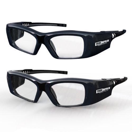 3d glasses for a mitsubishi tv - 8