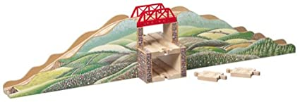 Thomas And Friends Bridges And Tunnels Mountain Tunnel