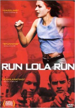 Image result for Run Lola Run german