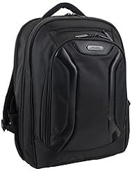Fuel Force Impulse Laptop Backpack, Black